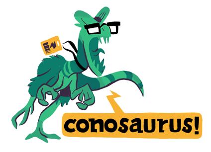 conosaurus