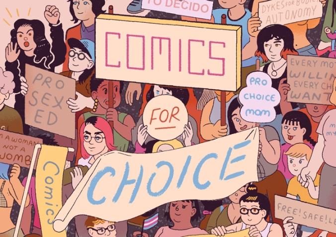 comicsforchoice