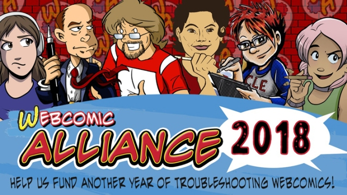 webcomicalliance