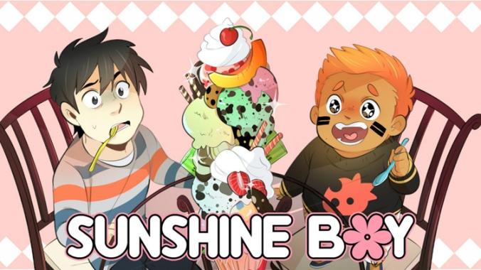 sunshineboy