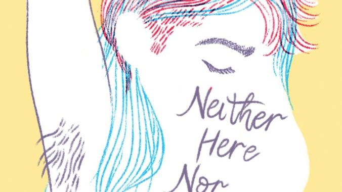 norhair