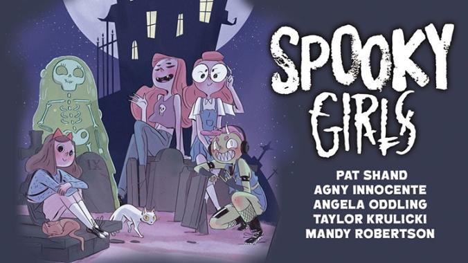spookygirls
