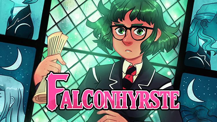 falconhyrste