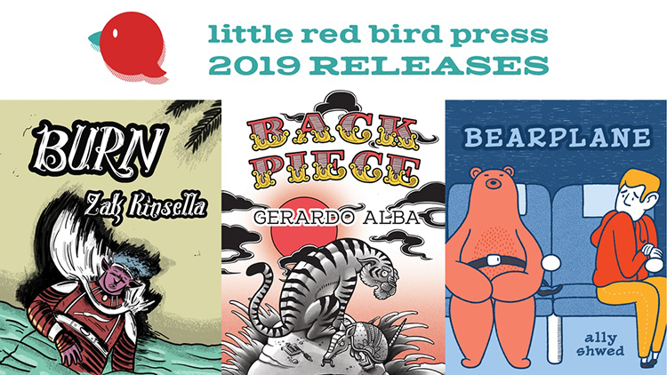 littleredbirdpress