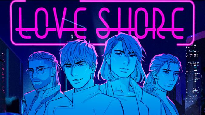 loveshore