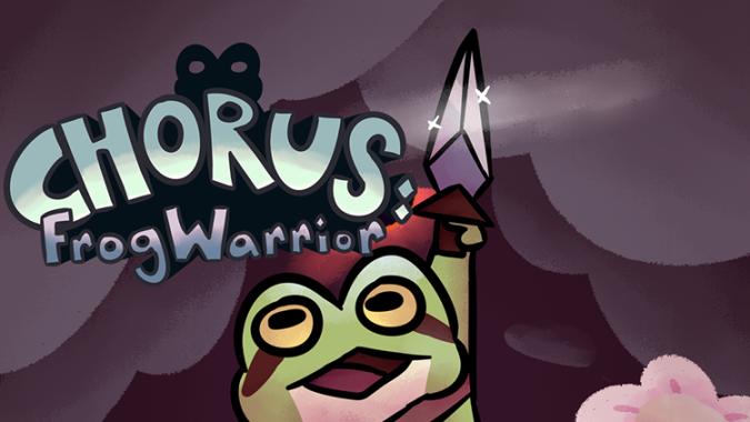 chorusfrog