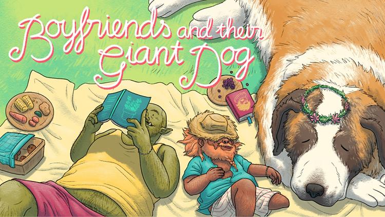 giantdog