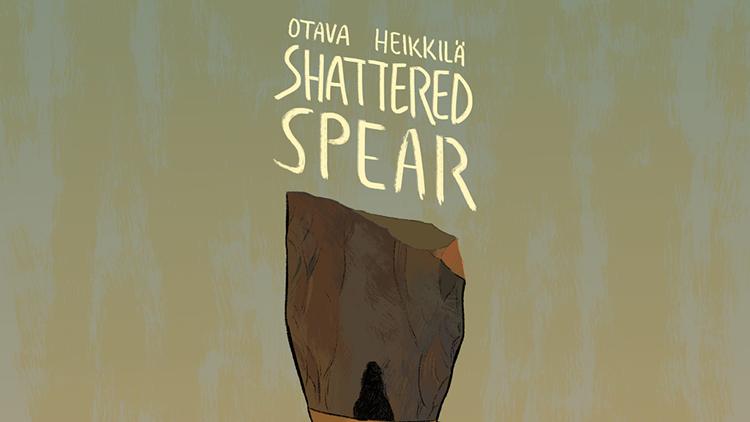 shatteredspaearprint