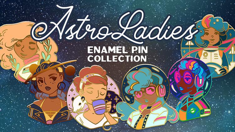 astroladies