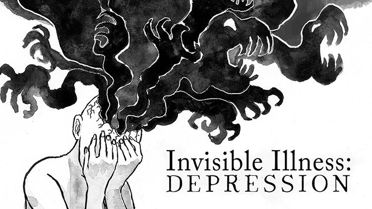 invisilldepression