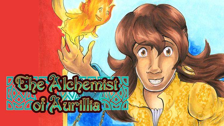 alchemistaurillia