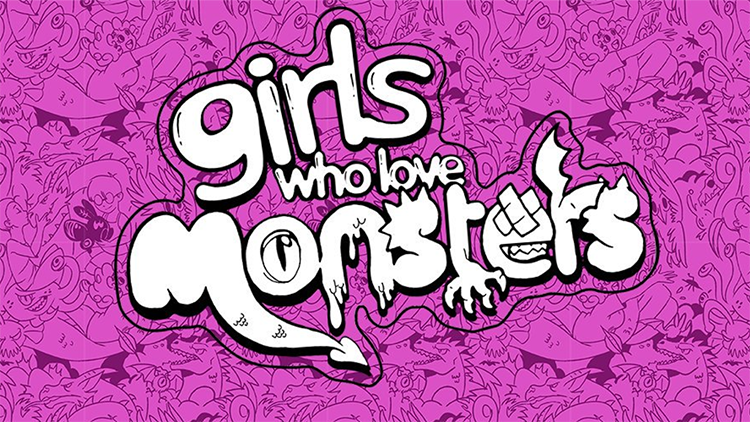 girlswholovemonsters